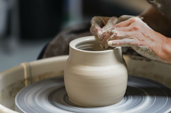 ペナン島 陶芸教室