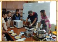 ペナン島 料理教室