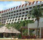 ペナン島 ホテル