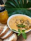 ペナン島 カンボジア料理クッキングクラス