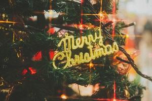 ペナン島 クリスマスパーティー