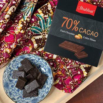 ベリーズチョコレート